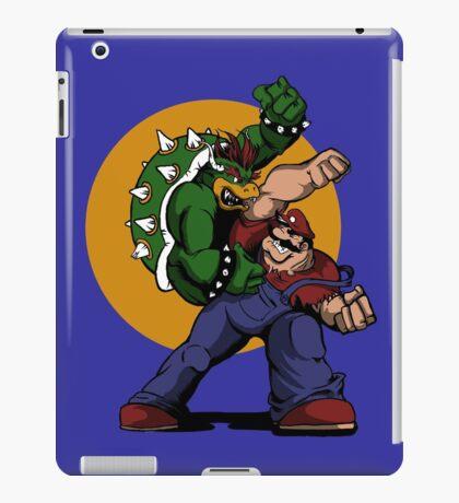 The Eternal Battle iPad Case/Skin