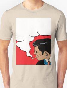 The smoker T-Shirt