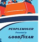 Peoplemover Graphic by idcommunity