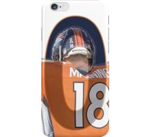 Peyton Manning 509 iPhone Case/Skin