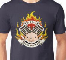 Hog Power Unisex T-Shirt