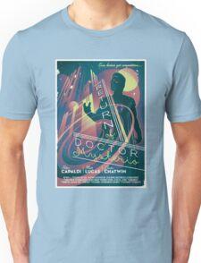 The Return of Doctor Mysterio Unisex T-Shirt