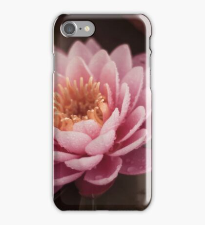 Pink Dreaming iPhone Case/Skin
