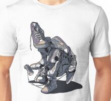 Sneakerhed Unisex T-Shirt