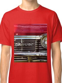 Chevrolet Impala Grill Classic T-Shirt