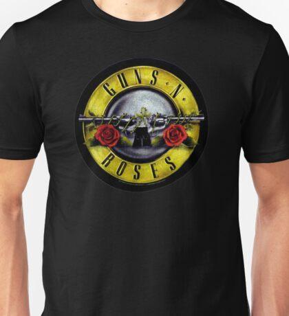 Guns And Roses T-Shirt Unisex T-Shirt