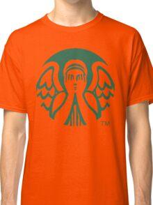 Starbucks Don't Blink Classic T-Shirt