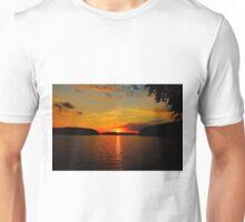 Lake Lanier Unisex T-Shirt