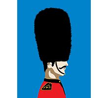 Beefeater Photographic Print