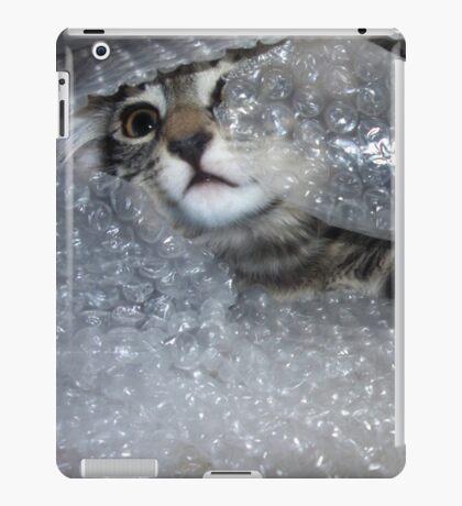 Mikino bubble-wrapped iPad Case/Skin