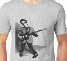 Elvis Costello Unisex T-Shirt