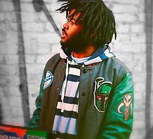 Tribute to Capital STEEZ by yungcoconut
