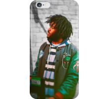 Tribute to Capital STEEZ iPhone Case/Skin