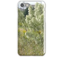 The Shining Weeds iPhone Case/Skin