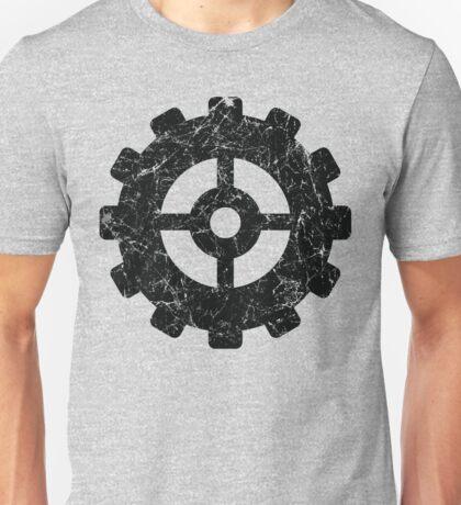 Cogwheel Unisex T-Shirt