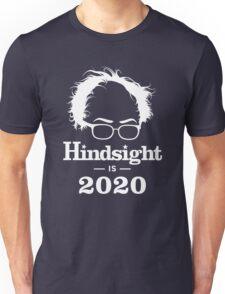 Hindsight Is 2020 Shirt Unisex T-Shirt