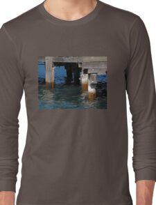 Harbor Jetty Long Sleeve T-Shirt