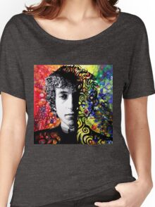 Bob Dylan Women's Relaxed Fit T-Shirt