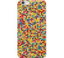 Happy bee! iPhone Case/Skin