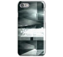 DEEP CANYON - HOMBY HILLS iPhone Case/Skin