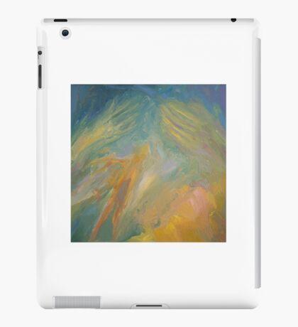 Dennis and God  iPad Case/Skin