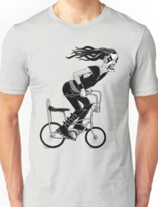 Metal To The Pedal Unisex T-Shirt