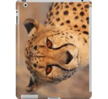 Fighting for My Survival iPad Case/Skin