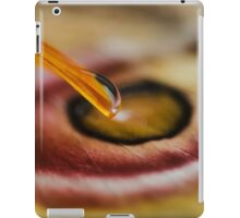 Love Begins at Touch iPad Case/Skin