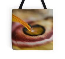 Love Begins at Touch Tote Bag
