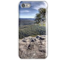 Over The Valley iPhone Case/Skin