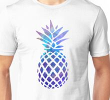 Space Pineapple Unisex T-Shirt