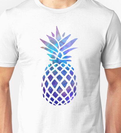 Space Pineapple Unisex T-Shirt