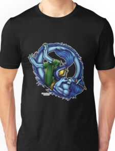 Book Dragon  Unisex T-Shirt