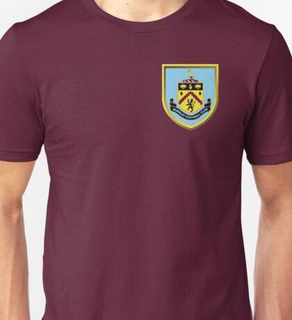 Burnley Unisex T-Shirt