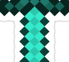 Diamond Sword - Minecraft Sticker