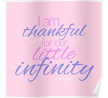 Little Infinity: In Memory of Denise Schaefer Poster
