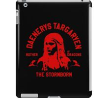 MOTHER OF DRAGONS 1 iPad Case/Skin