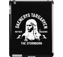 MOTHER OF DRAGONS 2 iPad Case/Skin