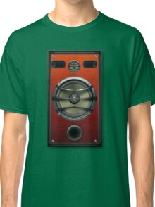 loudspeaker Classic T-Shirt