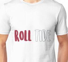 University of Alabama - Roll Tide Unisex T-Shirt