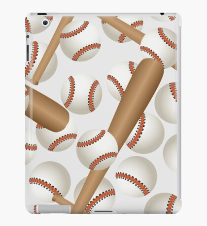 Baseball iPad Case/Skin