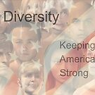 Diversity by Carol and Mike Werner