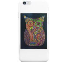 Gilded Wisdom iPhone Case/Skin