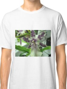 Spotted Orchid Classic T-Shirt