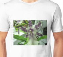 Spotted Orchid Unisex T-Shirt