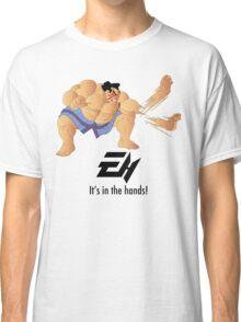 E. Honda  Classic T-Shirt