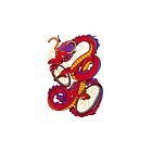 Dragon Bike by TokyoCandies