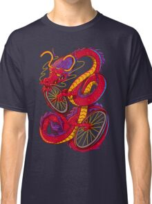 Dragon Bike Classic T-Shirt