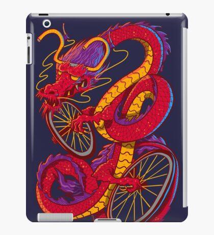 Dragon Bike iPad Case/Skin