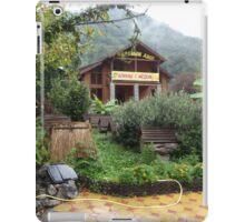 Honey yard iPad Case/Skin